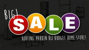 Big Sale Budget Home Store XXL Heerlen